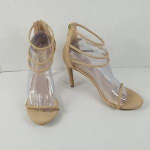 Anne Michelle Strappy Heels
